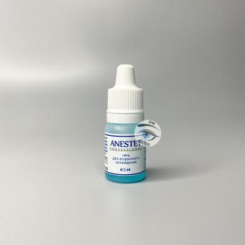 Охлаждающий гель ANESTET (Анестет) 5мл