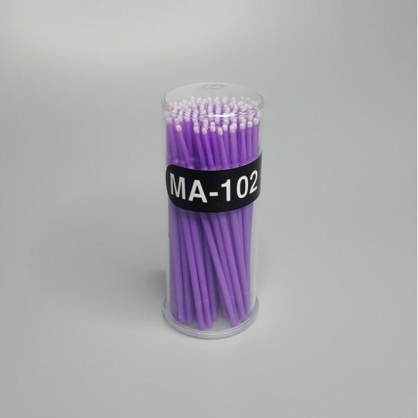 Микробраши 1.5 мм (фиолетовые)