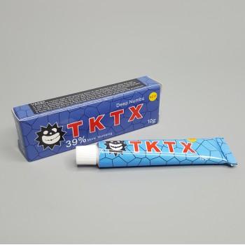 Охлаждающий крем TKTX 40%