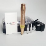 Дермапен Dr. Pen Ultima M5-C Gold