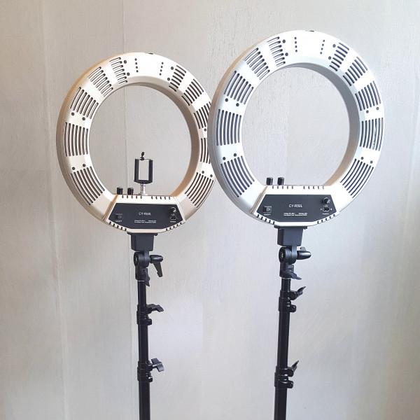 Кольцевая LED лампа CY-R50L