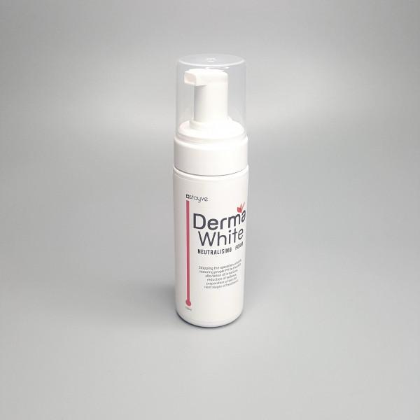 Мусс Stayve Derma White Neutralising Foam