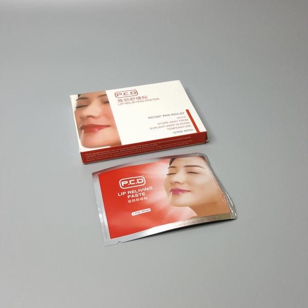 Салфетки для губ PCD
