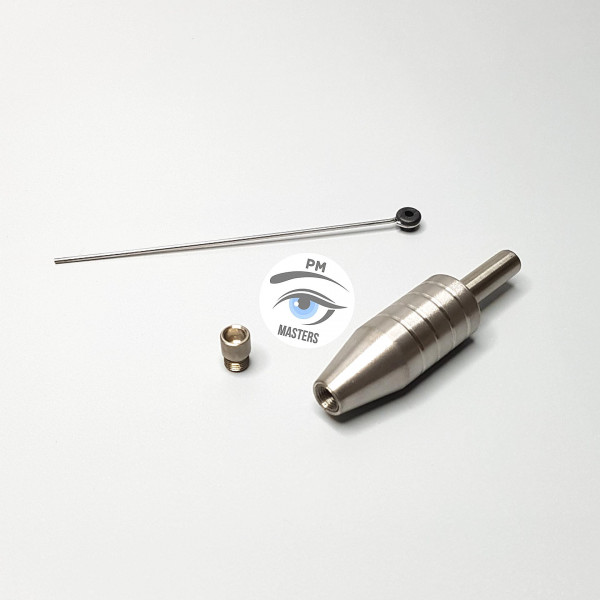Титановый держак для роторов от Ольги Сандаловой