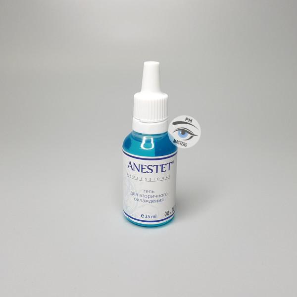 Охлаждающий гель ANESTET (Анестет) 35мл