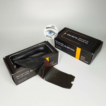 Барьерная защита EZ для аппаратов и клип кордов