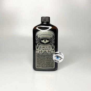 Антибактериальный концентрат мыла TATTOO REVIVE SOAP