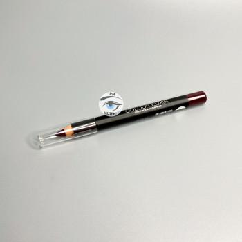 Коричневый карандаш для эскиза. Мягкий