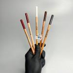 Черный карандаш для отрисовки эскиза Miss Tais