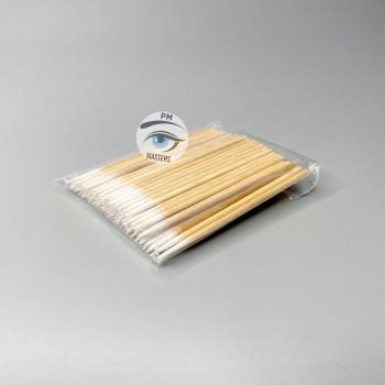 Аппликаторы деревянные. 100 шт