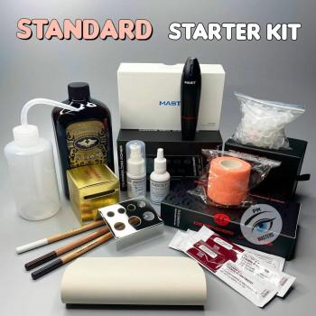 """Стартовый набор """"STANDARD"""" для мастера перманентного макияжа"""