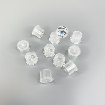 Капсы пластиковые с платформой 11 мм