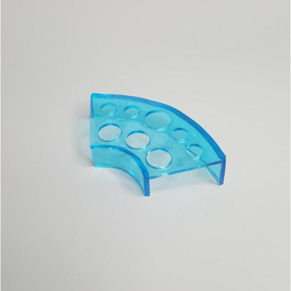 Подставка под капсы (синяя)